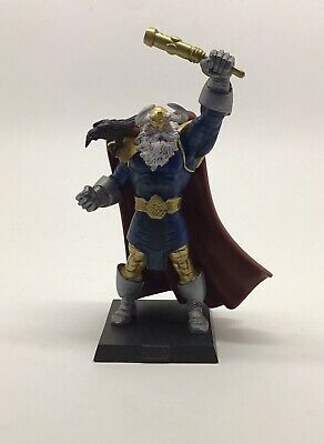 Eagle Moss Marvel Figure Odin (without Booklet) • 3.50£