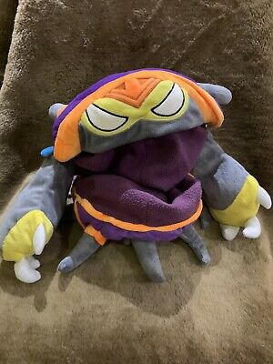 Hat Plush Rammus Armadillo League Of Legends Lol Japan Cosplay New • 20£