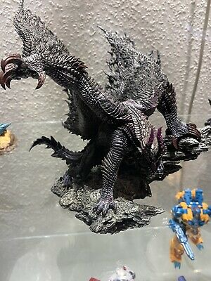 Monster Hunter Figure Builder Gore Magala Anime Manga Original No Box • 40.37£