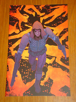 G.i. Joe Origins #16 Ri Cover 2010 Idw Tom Feister • 7.99£