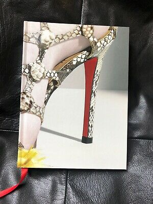 Christian Louboutin Neuron Notebook Journal Limited Edition • 21£
