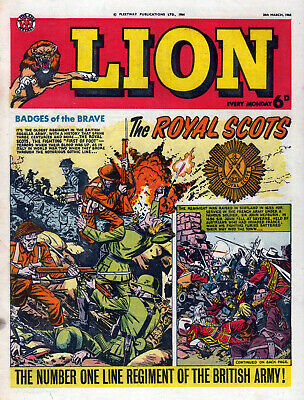 Lion Comics 954 Issues & Specials On 5 DVD Roms  • 4.99£