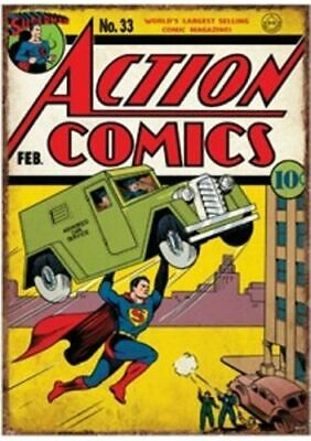 ACTION COMICS  On PC-DVD  899 ISSUES  • 2.49£