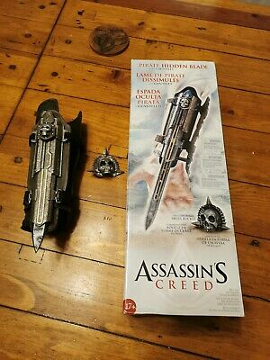 Assassins Creed Series 1 Hidden Arm Blade Official Licenced Full Size • 25£