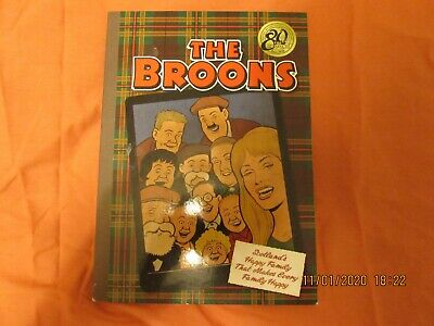 The   Broons    Annual   2015  Very Good Condition   • 2.50£