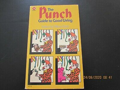 The  Punch  Guide  To  Good   Living  Very     Good For Age    • 2£