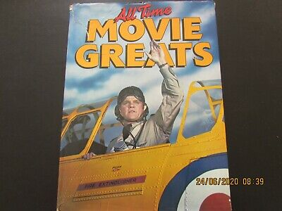 All   Time  Movie   Greats   D/j       Good For Age    • 2£