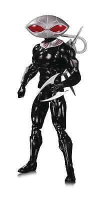 Dc Essentials Black Manta Action Figure • 24.99£