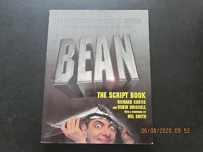 The Ultimate Disaster Movie  ( Mr  Bean )       Very  Good For Age • 2£