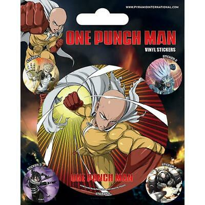 One Punch Man Stickers • 0.99£