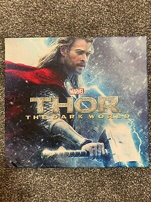 The Art Of Thor The Dark World OPEN TO OFFERS • 30£