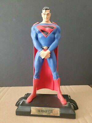 DC 2001 Man Of Steel Direct Superman Alex Ross Kingdom Come Statue  • 96.56£