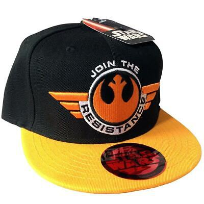 Hat Star Wars 7 VII Baseball Cap Element #1 • 30.45£
