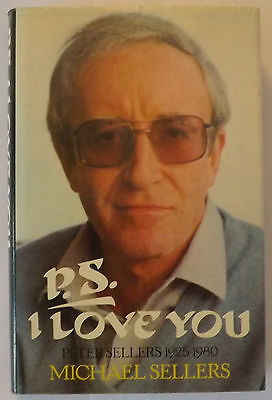 P.S. I Love You Peter Sellers 1925 - 1980 • 2.49£