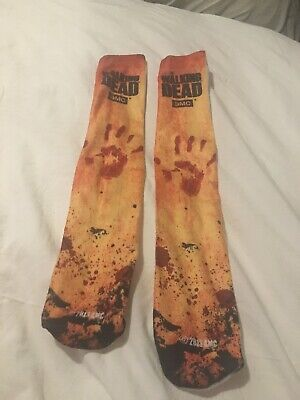 The Walking Dead Socks • 9.99£