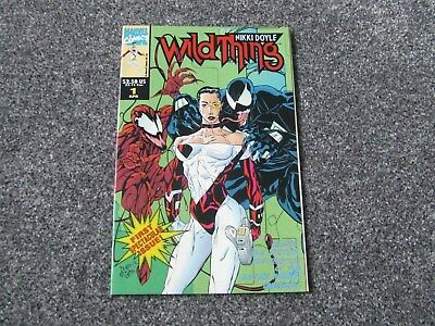Wildthing #1 • 5£