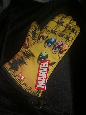 Avengers Infinity Gauntlet, Thanos Ovan Mitt, Recalled! Rare And Limited • 30£