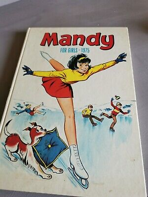 Mandy Annual • 0.99£