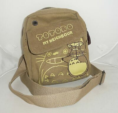 Messenger Bag Shoulder Bag 26x20cm My Neighbor Totoro • 9£