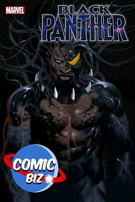 Black Panther #23 (2021) 1st Printing Acuna Main Cover Marvel Comics • 3.65£