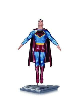 Superman Man Of Steel By Darwyn Cooke 9  Statue DC Collectibles • 59.99£