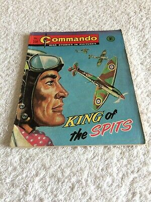 Very Early High Grade  Commando Comic Number #238 • 9.99£
