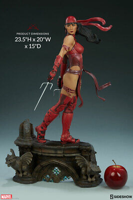 Elektra Sideshow Exclusive Limited Sold Out Low Num 13/750 • 518.56£