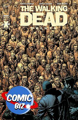 Walking Dead Deluxe #9 (2021) 1st Printing Finch & Mccaig Main Cover A  • 3.65£