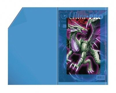 10 Pockets Ultra Pro Comics Bags Signature Series Comic 848255 • 17.24£