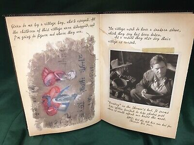 The Lost Journal Of Indiana Jones - Film Book • 6£