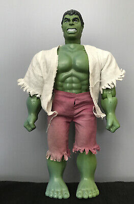 Mego Marvel Comics The Incredible Hulk Action Figure Vintage 1970s • 29.99£