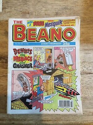 A Bundle Of 8 Collectable The Beano Comics From 1994 • 20£