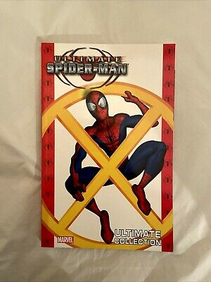 Ultimate Spider-Man: Book 4: Ultimate Collection By Brian Michael Bendis.  • 25£