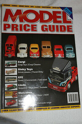 Books Used Model Price Guide 2005 • 0.99£