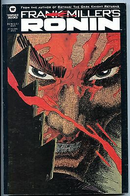 Frank Millers: Ronin First Print. Paperback • 14.99£