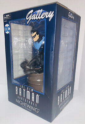 DC Gallery Animated Series The New Batman Adventures Nightwing MWOB • 32.63£