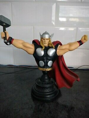Thor Mini Bust By Marvel • 51£
