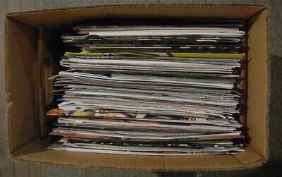 Promo Poster Lot 100's Of Posters Comics/movies/games/anime/sportcards Marvel Dc • 71.53£