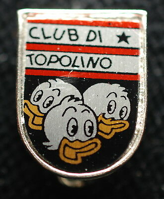 Huey Dewey Louie Pin, Pins, Club Of Mickey 1 Star Walt Disney • 8.61£