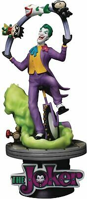 Beast Kingdom DC Comics: Joker DS-034 D-Stage Statue • 39.99£