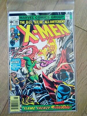 The All New X-men 105 • 150£