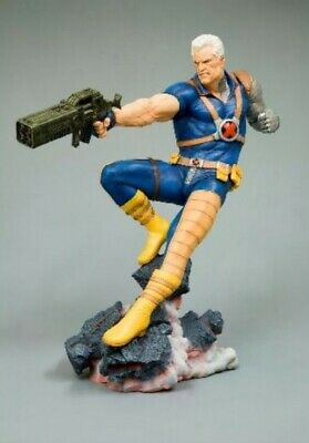 Cable Fine Art Statue Series Kotobukiya Marvel Comics  • 120£