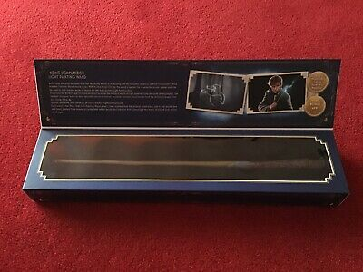 Fantastic Beasts Newt Scamanders Light Painting Wand Brand New Official • 19.99£