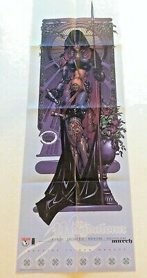 Image Comics The Magdalena Fold Out Poster  • 6.99£