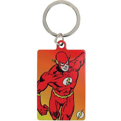 DC Comics Metal Keyring The Flash • 3.99£