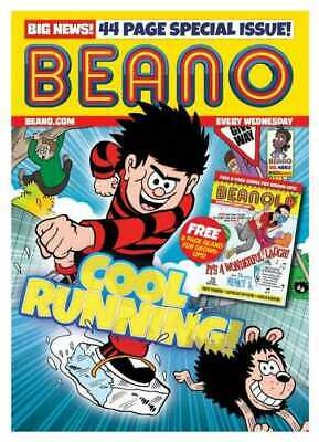 Beano Inc Beanold  With Dominic Cummings In Cartoon ! 21 November 2020 Special • 5.99£