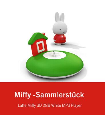 Mifffy Mp3 Player And Dockingstation Speaker - New • 104.18£