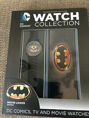 DC Comics Movie Watch • 24.99£
