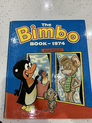 The Bimbo Book 1974 • 0.99£