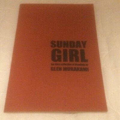 Sunday Girl: The Third Collection Of Drawings By Glen Murakami • 10£